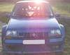 Kit R5 GT Turbo - RENAULT R5 GT TURBO - Fibra de Vidrio